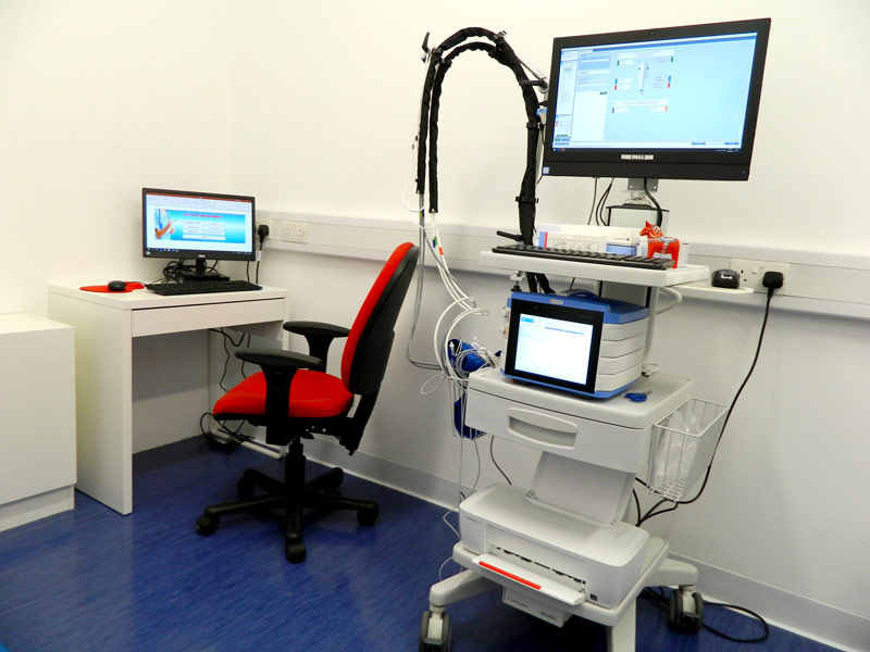 Oxycare Medical Equipment